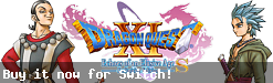 Countdown to New Dragon Quest Game